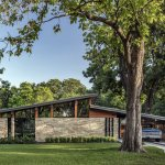 Best Midcentury Renovations In Austin Dwell