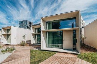 11 Floor Plans For Modern Modular Homes Dwell Dwell
