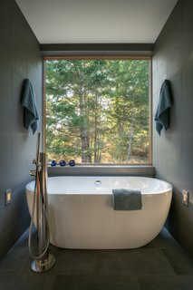 Best 60+ Modern Bathroom Freestanding Tubs Design Photos ... on Wet Room With Freestanding Tub  id=28522