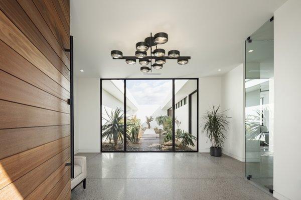 Best 60 Modern Hallway Design Photos And Ideas Dwell