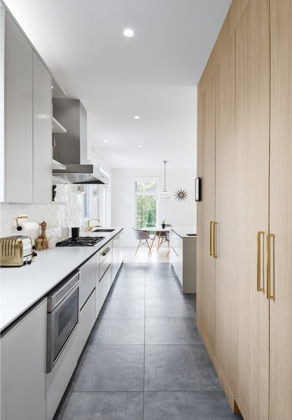 best 3 modern kitchen light hardwood