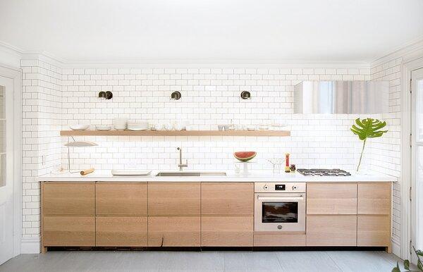 modern kitchen backsplashes design