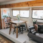 Jacqueline And Josh Ladue S Rv Home Dwell