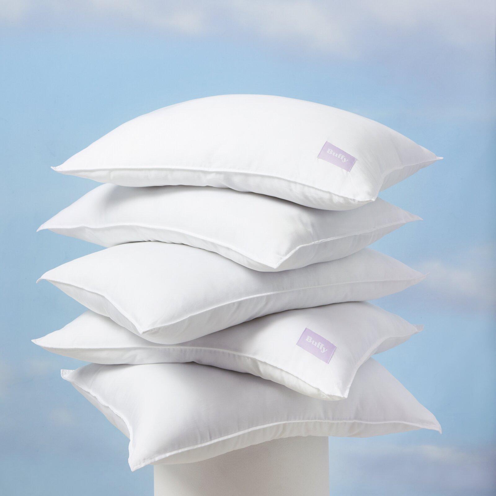 buffy cloud pillow by buffy dwell