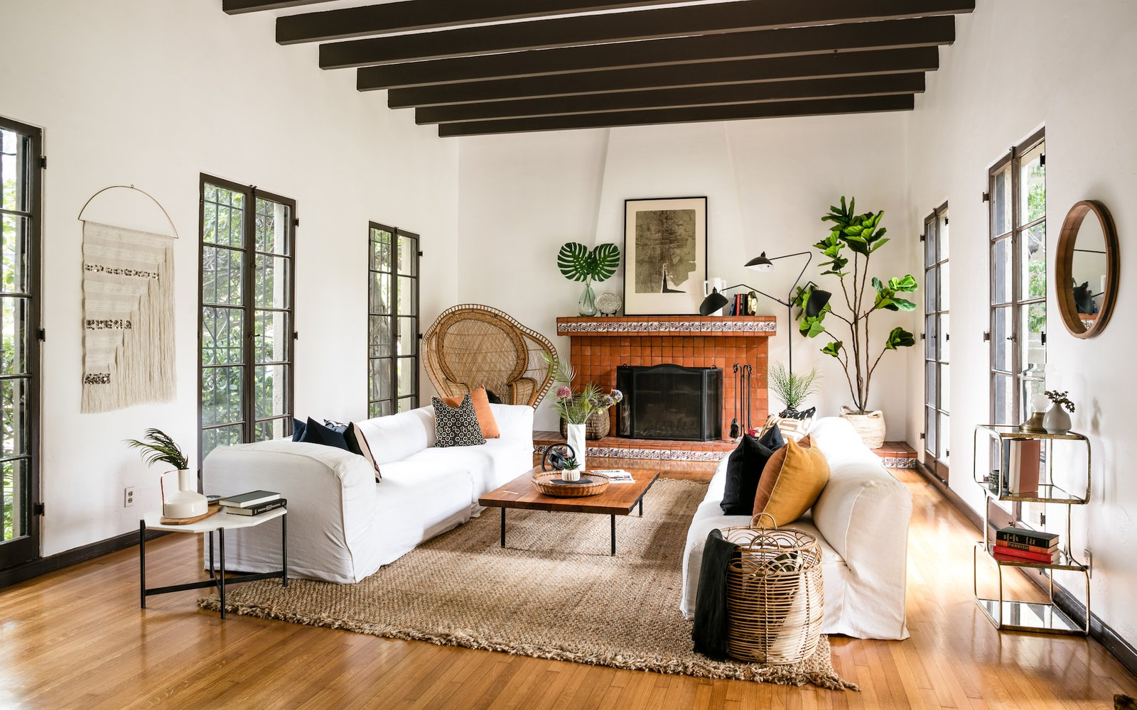 7 Tips For Decorating A Spanish Style Home