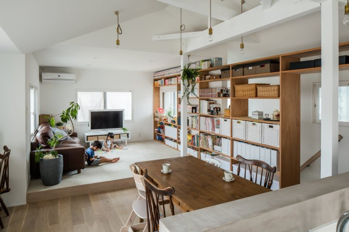 Budget Breakdown A Tired 80s Home In Japan Gets A Brigh