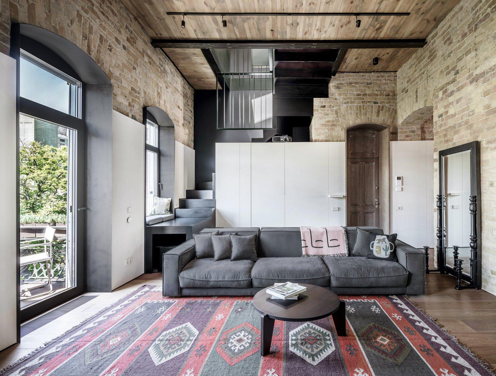 Nyc Apartment Interior