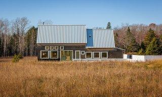 20 modern farmhouse design ideas dwell on industrial farmhouse paint colors id=96638