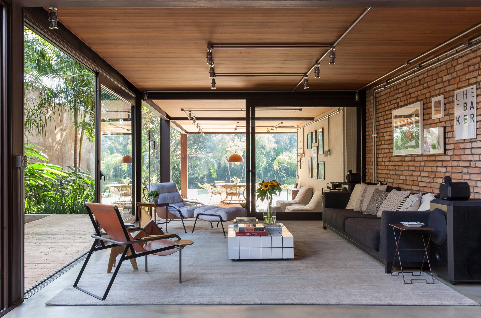 South America Homes Dwell