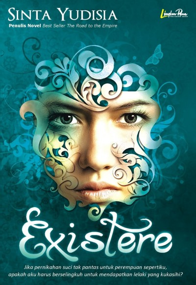Cover Novel Existere