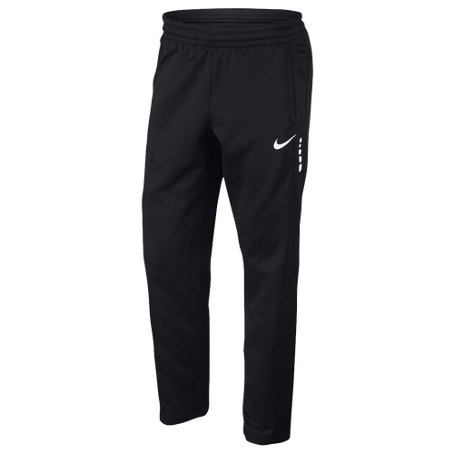 Nike Therma Elite Open Hem Pants - Men's - Basketball ...