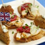 British Finger Food Platter Recipe Eat Smarter Usa