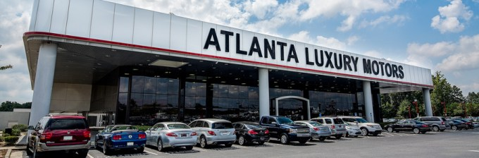 atlanta luxury motors marietta