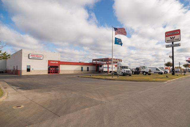 Trucks for sale in oklahoma city