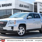 Gus Brown Buick Gmc Ltd New Used Buick Gmc Dealer Whitby On