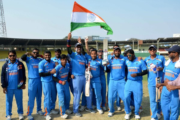 Multiple World Cup, WT20 wins aside, India's blind cricket ...