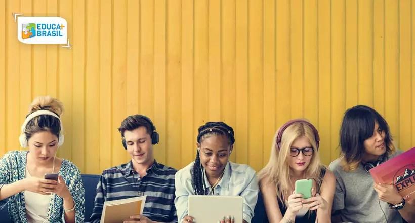 MEC lança aplicativo para emissão gratuita de ID estudantil