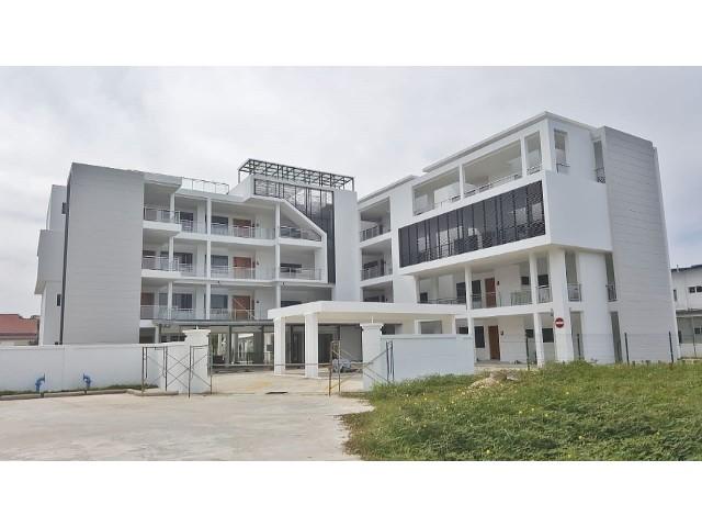 New Walk Up Apartment At Kg Mata Valor Property