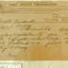 Telegram from Constance Lytton