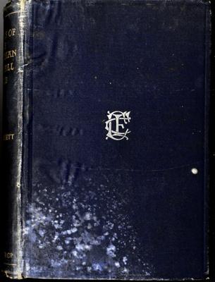 Annals of the Corinthian Football Club; Corbett, B.O.; 1906; 11391