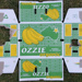 Ozzie Organic Bananas; Maker not known; 17.5810