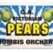 Boumbis Orchards (Pears); Visy; 36.3998