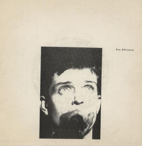 "Joy Division Incubation 7"" vinyl single (7 inch record) Italian JOY07IN688370"