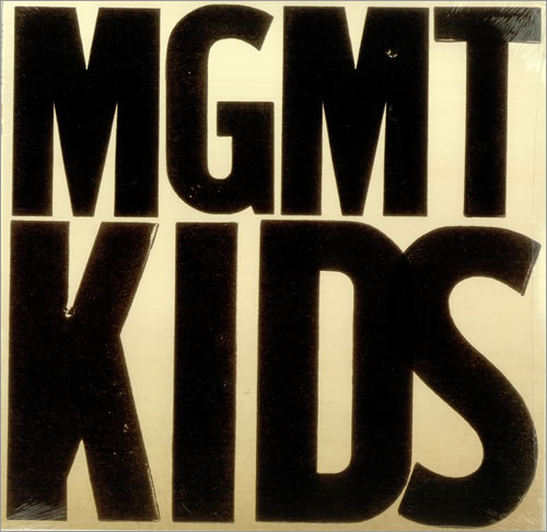 Image result for mgmt kids single