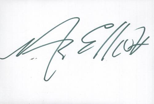 Missy Misdemeanor Elliott Autograph memorabilia UK MSYMMAU724323