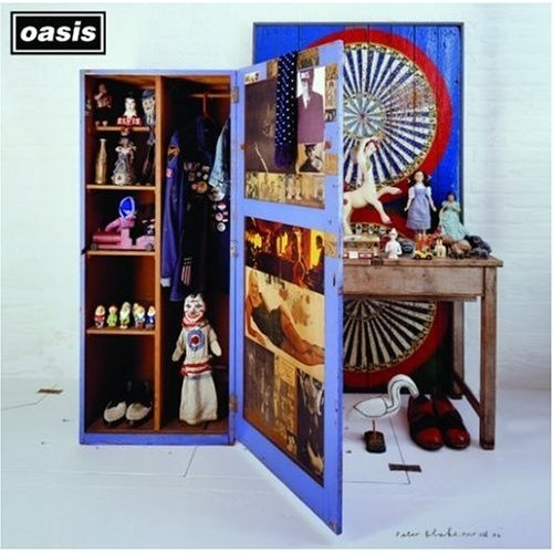 Oasis (UK) Stop The Clocks - Sealed Vinyl Box Set UK OASVXST379688