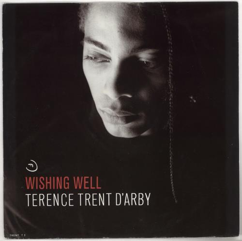 Terence Trent DArby Wishing Well UK 12 Vinyl Single 12 Inch Record Maxi Single 58718