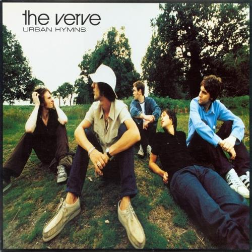 The Verve Urban Hymns - 1st 2-LP vinyl record set (Double Album) UK VVE2LUR362891