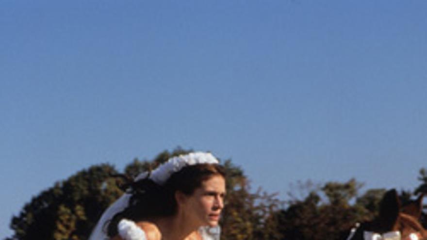 Imagen de la película 'Novia a la fuga'