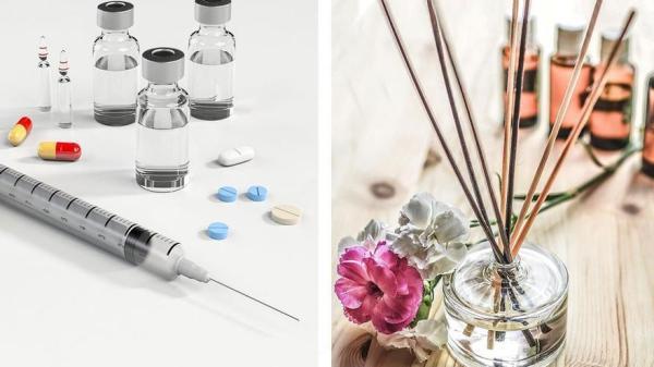 ¿Medicina con alternativas?