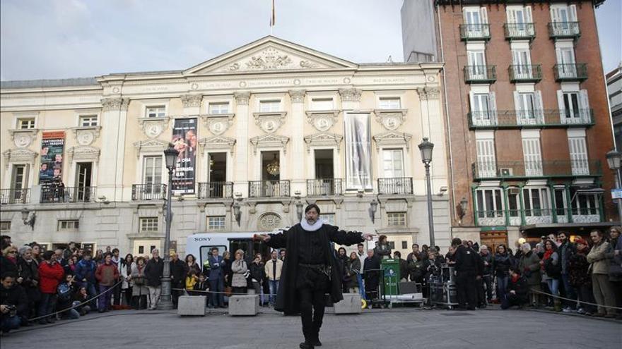 El Teatro Español busca director artístico por concurso