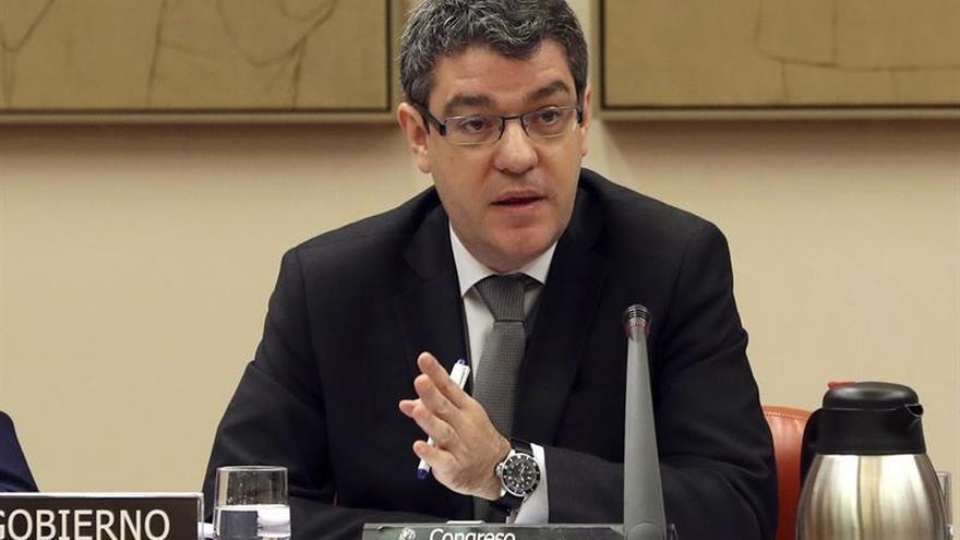 El Gobierno quiere colaborar con las Comunidades Autónomas para evitar cortes de luz