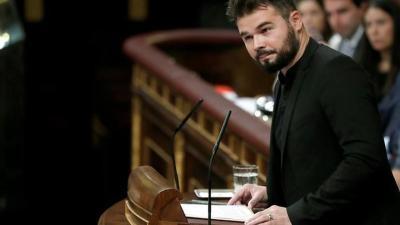 ERC vuelve a la carga con su propuesta de bajar a 16 años la edad de votar