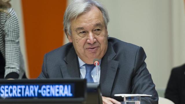"""La ONU ofrece a Obiang ayuda para """"promover reformas democráticas"""""""