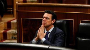 """Soria garantiza que ha tributado """"todo"""" lo que ha heredado"""