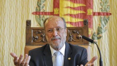 El exalcalde de Valladolid León de la Riva será juzgado por prevaricación