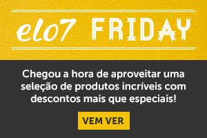 Elo7 Friday