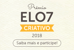 Prêmio Elo7 Criativo 2018 - Saiba mais e participe!