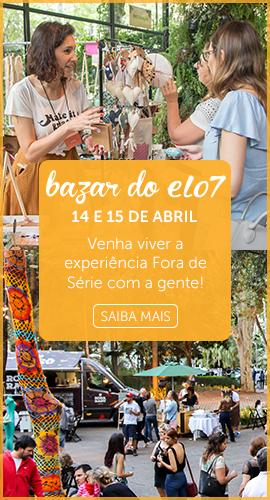 Bazar do Elo7