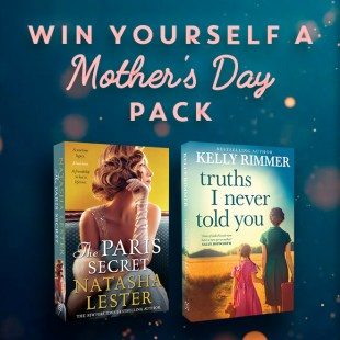 WIN yourself a Mother's Day pack. Enter now.