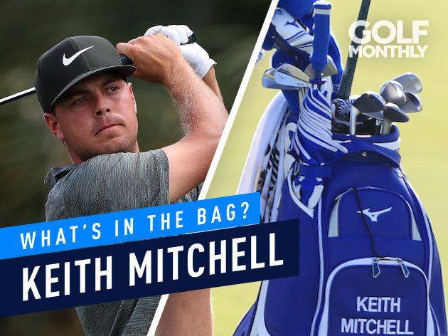 Mitchell Clubs