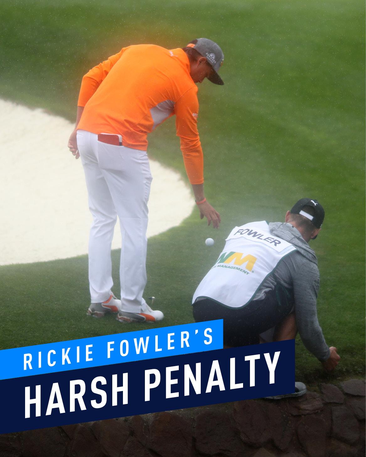 Fowler Penalty