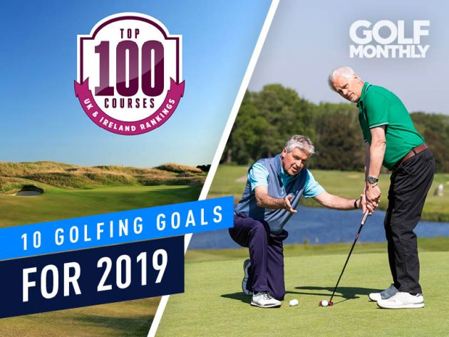 Golfing Goals