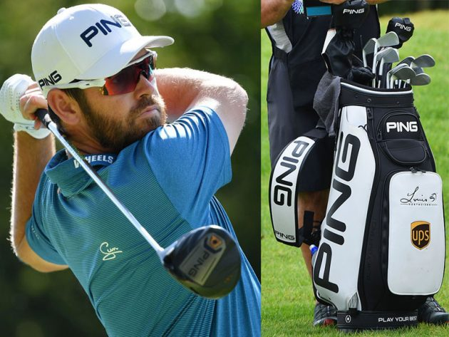 Oosthuizen Clubs