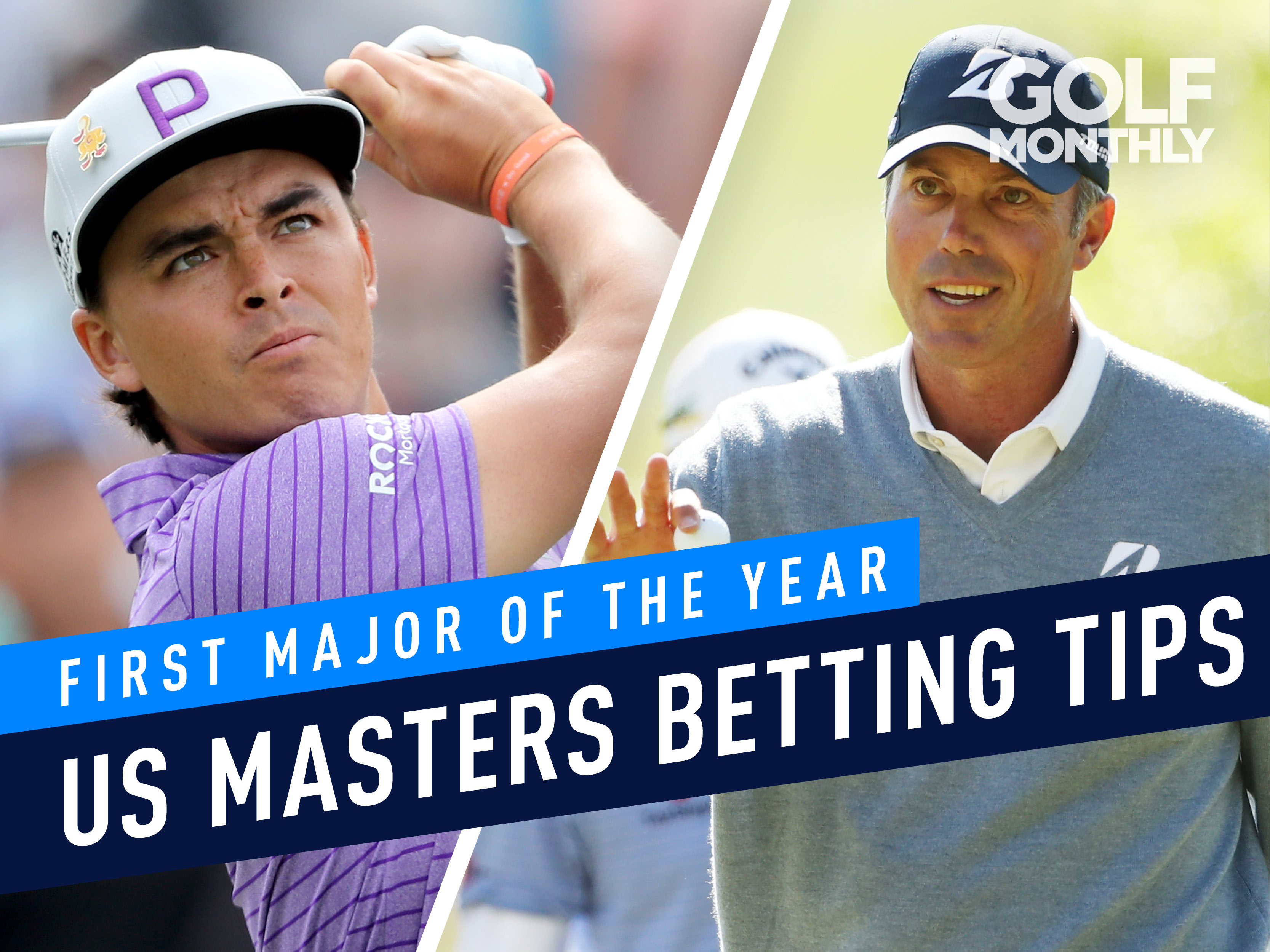 US Masters Betting