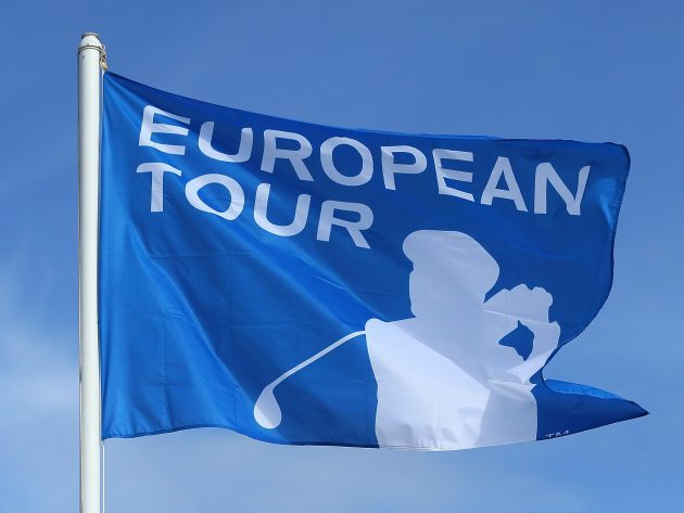 European Tour Schedule
